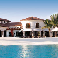Miromar Lakes' Award Winning Beach Clubhouse