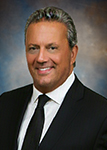 George Mato, Vice President of Sales at Miromar Lakes Beach & Golf Club